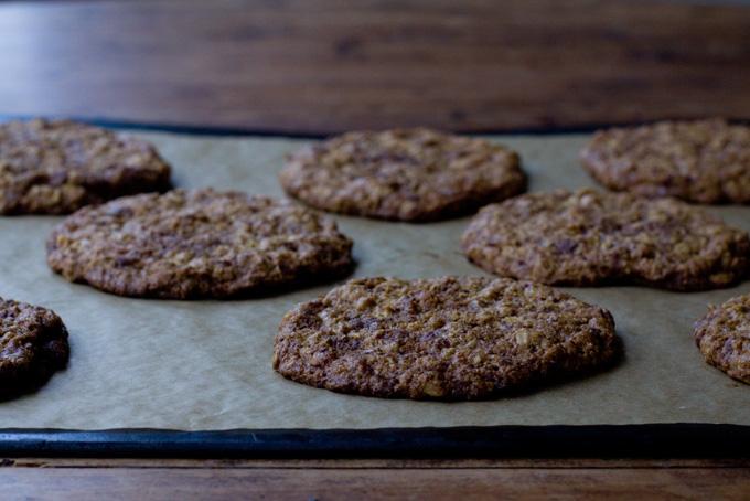 recipe: vegan chocolate chip cookies whole foods [39]