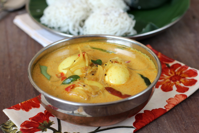 Kerala egg curry keeprecipes your universal recipe box forumfinder Image collections