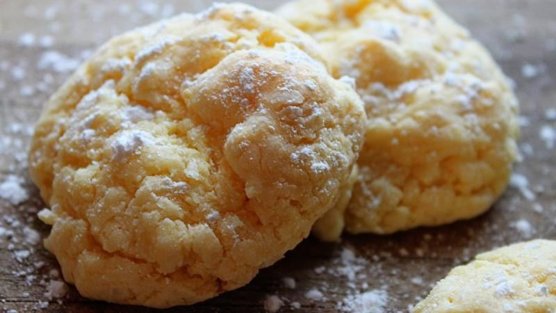Gooey Butter Cookies Betty Crocker Keeprecipes Your Universal