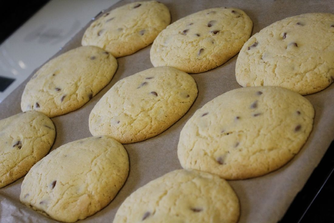 Millie S Cookies Recipe Keeprecipes Your Universal Recipe Box
