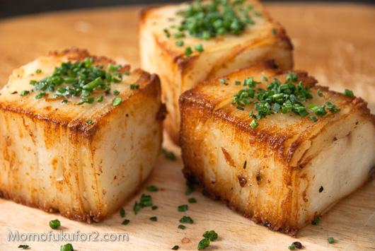 Ad Hoc Potato Pave Keeprecipes Your Universal Recipe Box