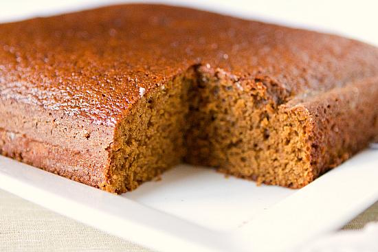 Classic Gingerbread Cake Recipe | KeepRecipes: Your Universal Recipe ...