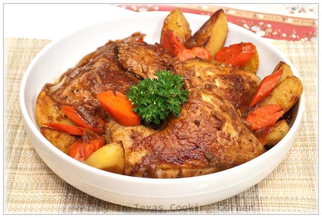Chicken Estofado Keeprecipes Your Universal Recipe Box