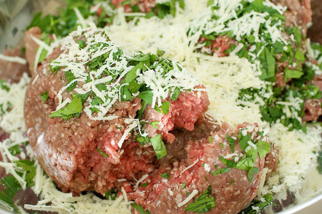My Favorite Meatloaf | KeepRecipes: Your Universal Recipe Box