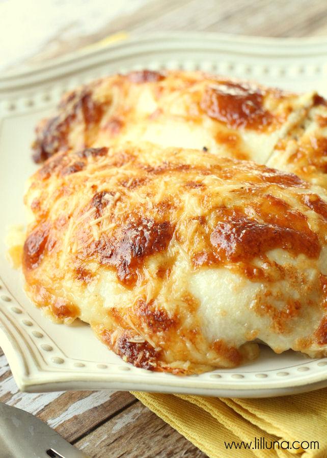 Creamy Swiss Chicken Bake Keeprecipes Your Universal