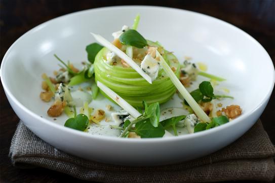 The British Larder Waldorf Salad Recipe By Madalene