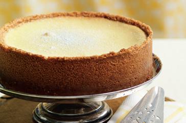 Baked Lemon Cheesecake Recipe Keeprecipes Your