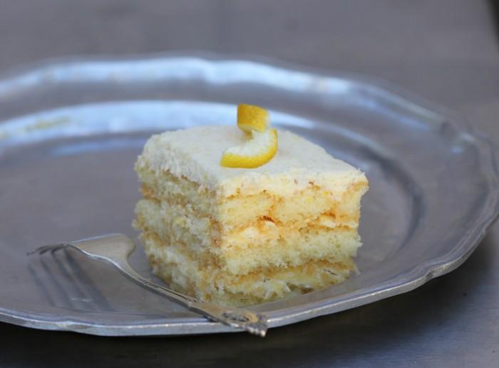 Limoncello Tiramisu Keeprecipes Your Universal Recipe Box