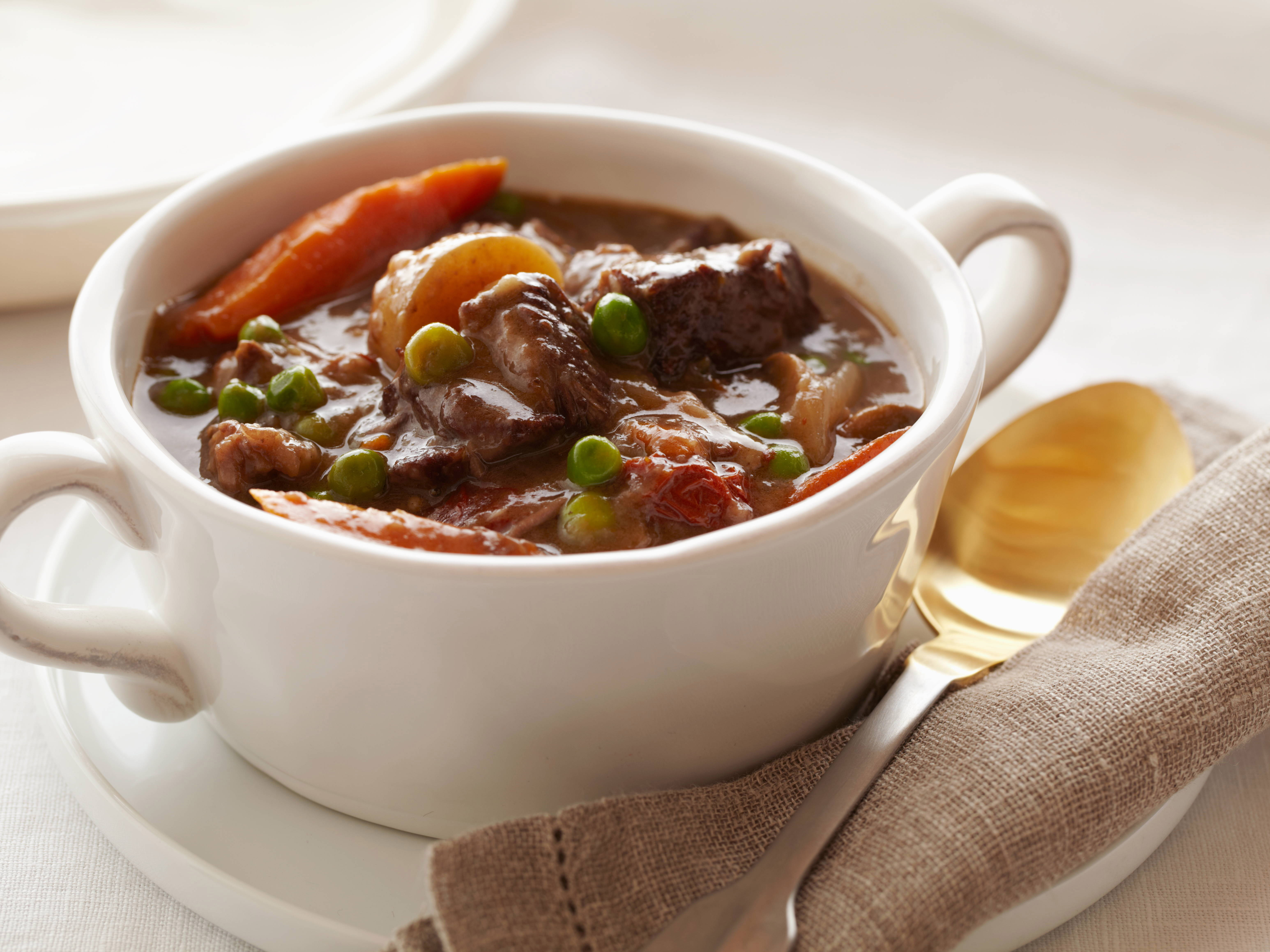 Parkers Beef Stew parker's beef stew (ina garten) | keeprecipes: your universal