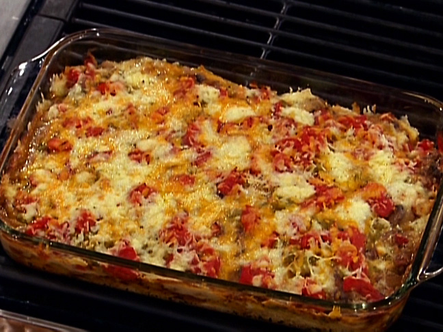 Cowboy Chicken Casserole Recipe Keeprecipes Your