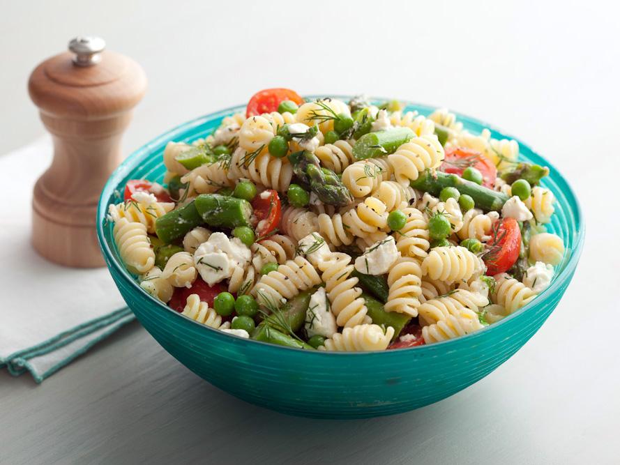 Neelys lemon pasta salad keeprecipes your universal recipe box forumfinder Gallery