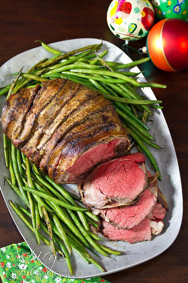 Crock-Pot Beef Tenderloin Recipe with Balsamic Glaze ...