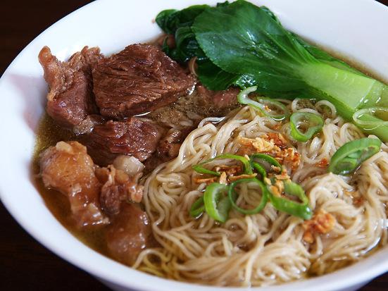 Beef Brisket Noodle Soup Keeprecipes Your Universal