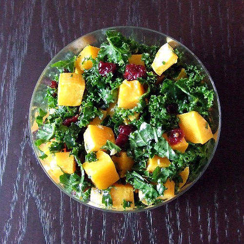 how to cook raw kale