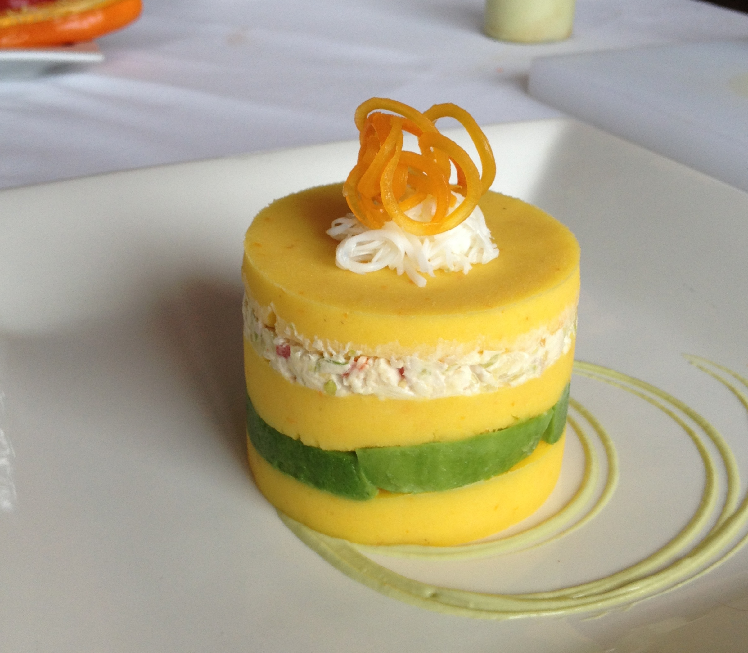 Causa With Tuna Keeprecipes Your Universal Recipe Box