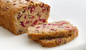 Lion House Cherry Nut Bread Keeprecipes Your Universal