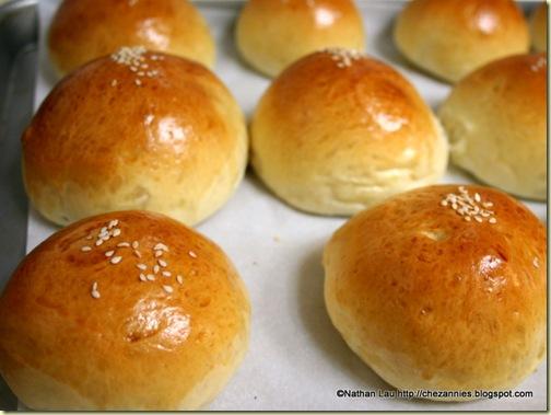 Chinese Baked Buns Cha Shao Bao Keeprecipes Your