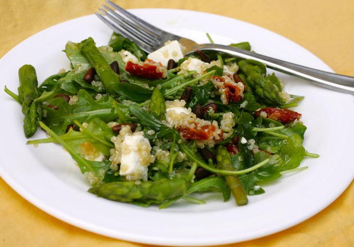 California Pizza Kitchen Quinoa Salad