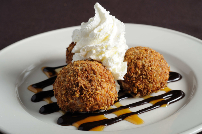 Deep Fried Ice Cream | KeepRecipes: Your Universal Recipe Box