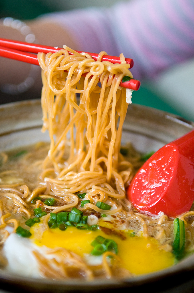 Claypot Yee Mee | KeepRecipes: Your Universal Recipe Box
