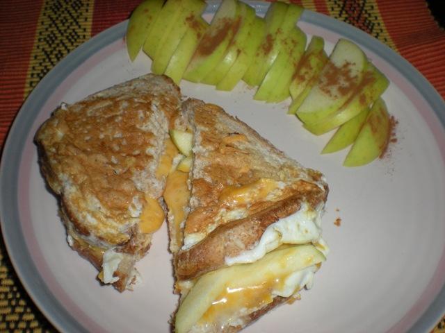 Egg White French Toast | KeepRecipes: Your Universal Recipe Box