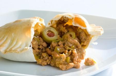 Beef Picadillo/Empanada Filling | KeepRecipes: Your Universal Recipe Box
