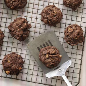 Macadamia Coffee Bean Cookies Recipe Keeprecipes Your