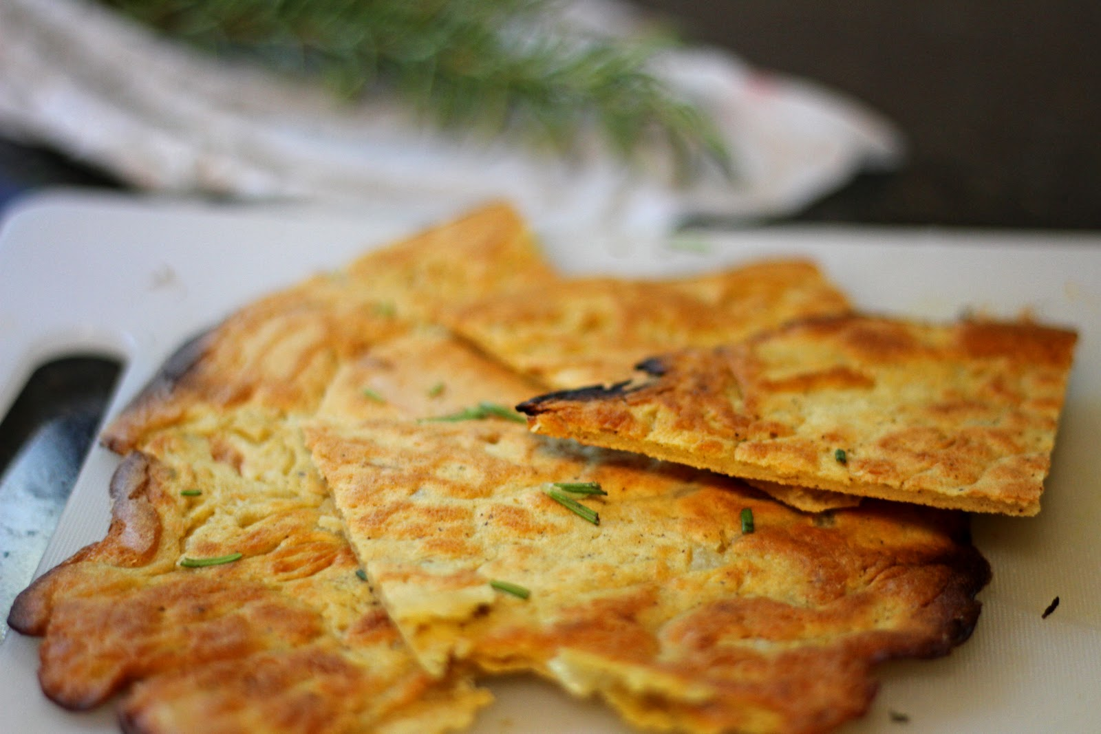 Crepe Recipe For One