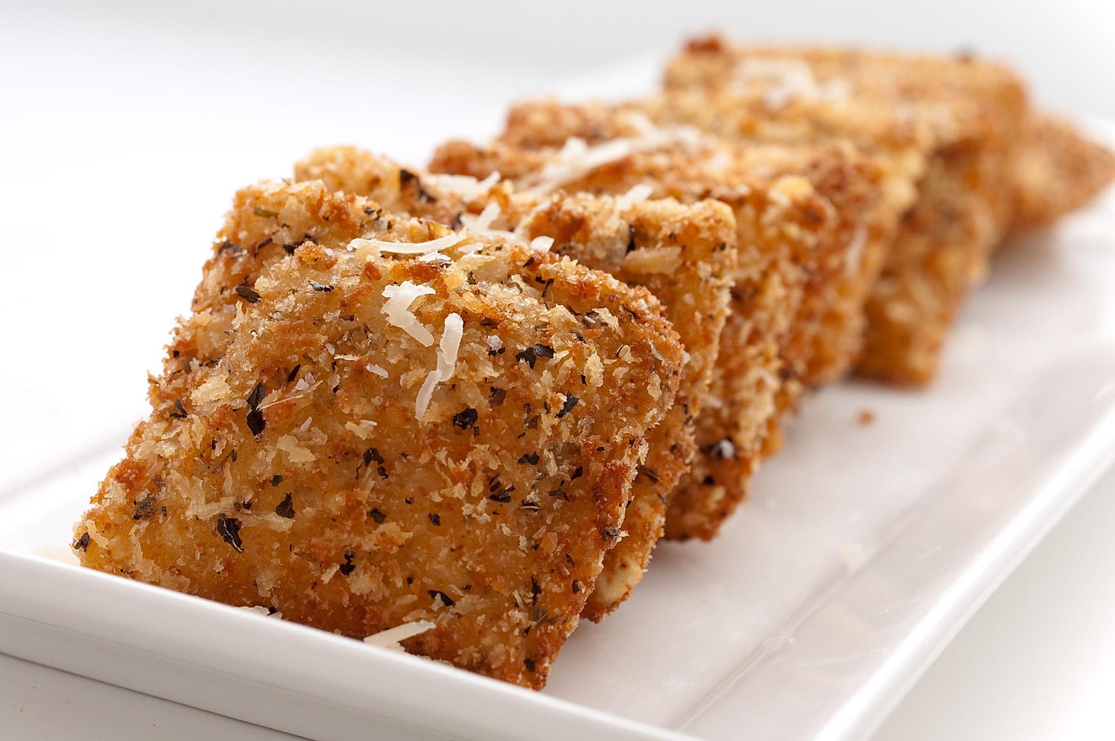 Breaded Ravioli Keeprecipes Your Universal Recipe Box