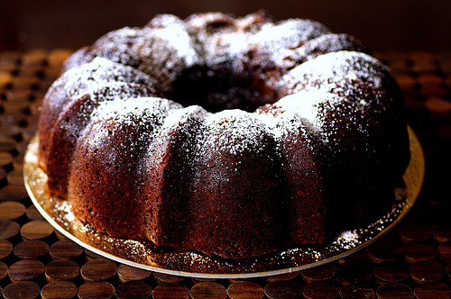 Vidya Kitchen Yummy Cake