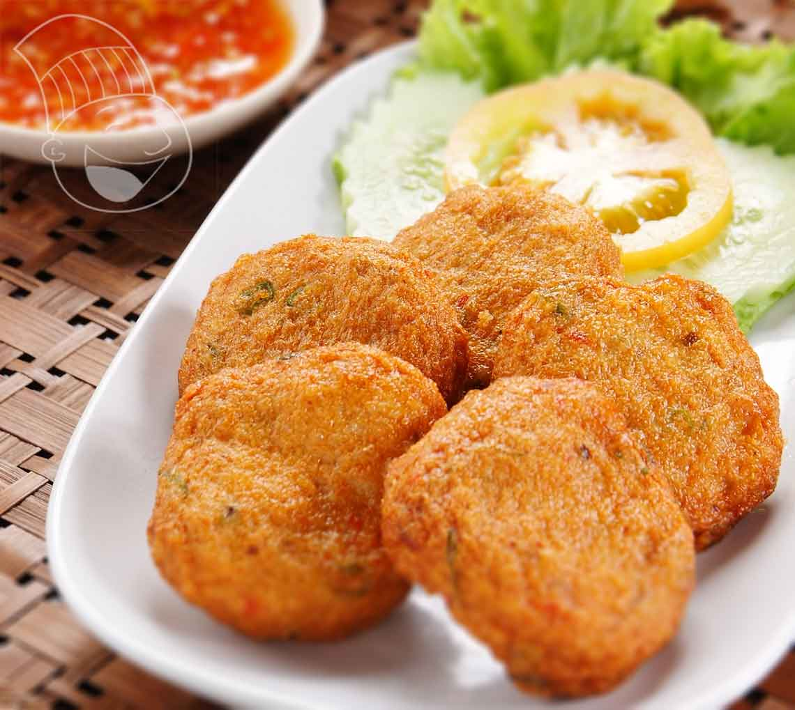 how to cook fish cakes