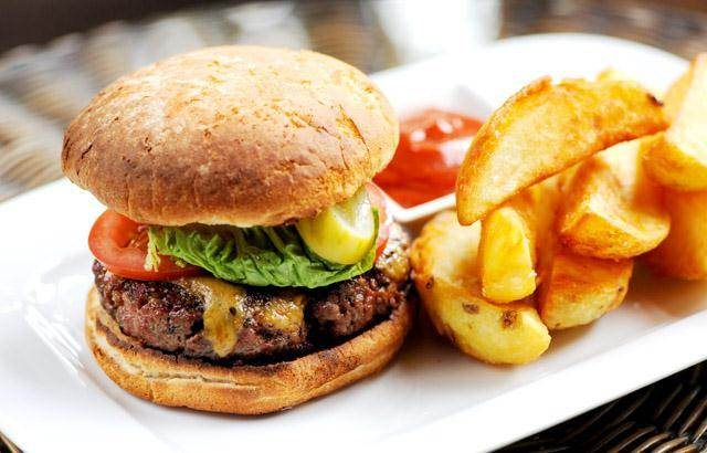 how to make homemade gourmet hamburgers