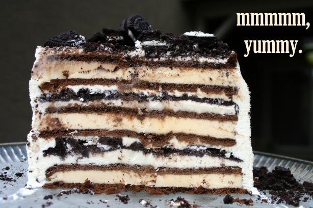 Kroger Ice Cream Sandwich Cake Recipe