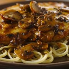 Tyler Florence S Chicken Marsala Keeprecipes Your Universal Recipe Box