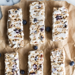 Flourless Banana Recipes Greek Yogurt