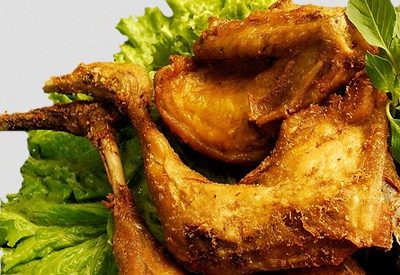 Resep Dan Cara Membuat Ayam Goreng Bumbu Kuning Keeprecipes Your Universal Recipe Box