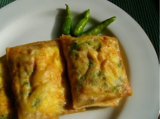 Martabak Telur Keeprecipes Your Universal Recipe Box