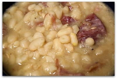 Crock Pot Northern Beans & Ham | KeepRecipes: Your Universal Recipe ...
