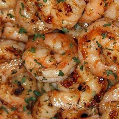 Ruths chris new orleans style bbq shrimp recipe keeprecipes your see original recipe at keyingredient forumfinder Images