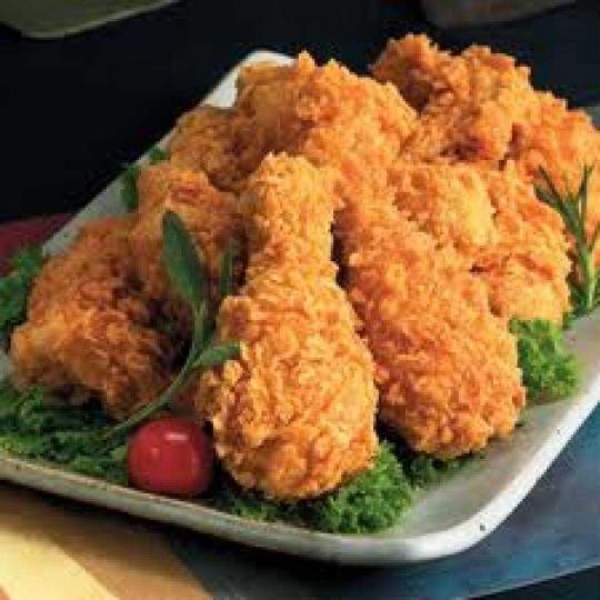 100 Gambar Ayam Goreng HD Paling Baru