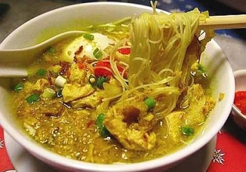 soto bening daging ayam suwir keeprecipes your universal recipe box