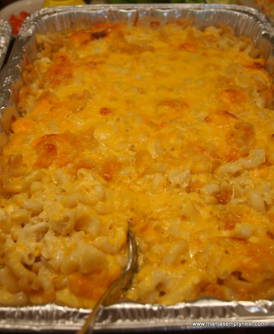 Food Network Sweetie Pie S Mac And Cheese