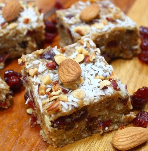 Nut Bar Recipe Food Network