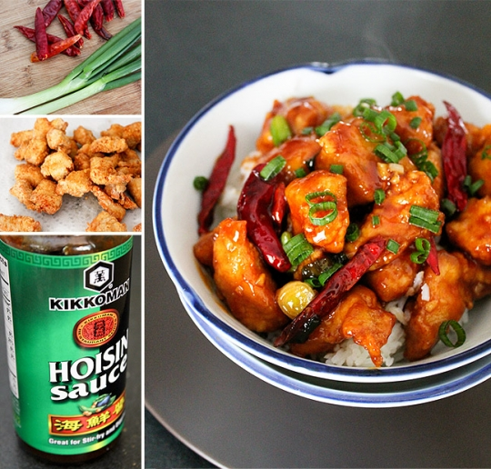 General Tso's Chicken | KeepRecipes: Your Universal Recipe Box