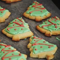 Soft Christmas Cookies Recipe | KeepRecipes: Your Universal Recipe Box