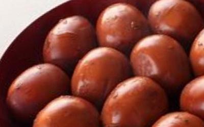 Resep Cara Membuat Telur Pindang Keeprecipes Your Universal Recipe Box