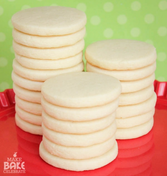 Rolled Sugar Cookies Keeprecipes Your Universal Recipe Box