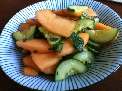 cucumbers spicy cantaloupe cucumber spicy cantaloupe cucumber spicy ...