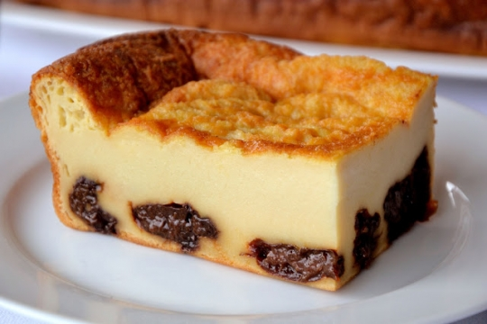 Breton Recipes Cake