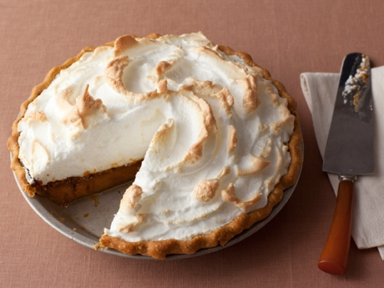 Old Fashioned Sweet Potato Pie Keeprecipes Your